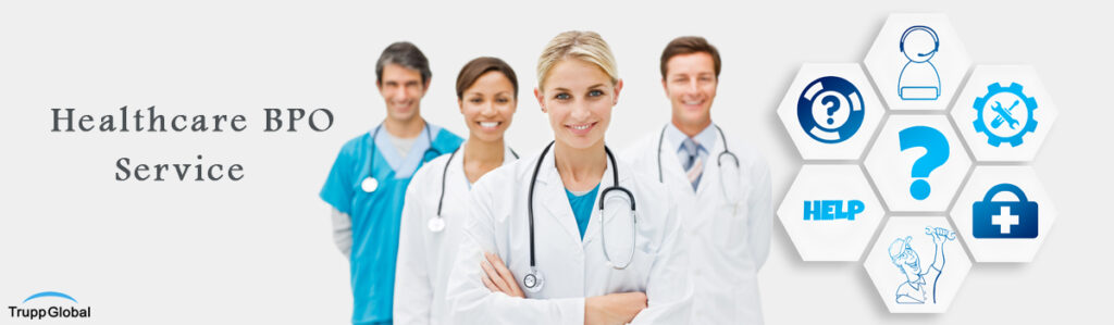 Benefits of outsourcing Healthcare BPO services