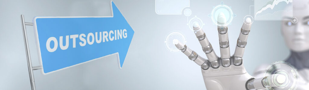 How Will Robotic Process Automation Affect Outsourcing