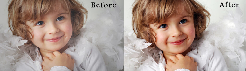 What is Photo Editing?