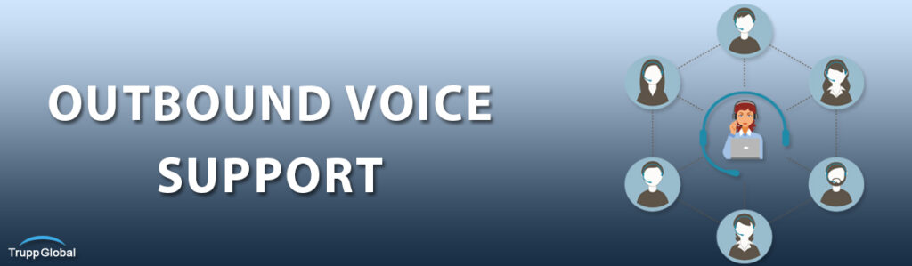 Top 5 Practices that make Outbound Voice Support a Success