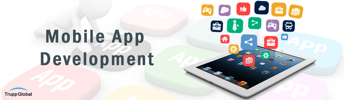 What's in store for Mobile app development trends in 2018?