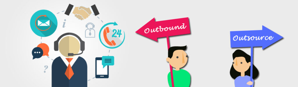 Why your businesses need to outsource outbound voice support services?