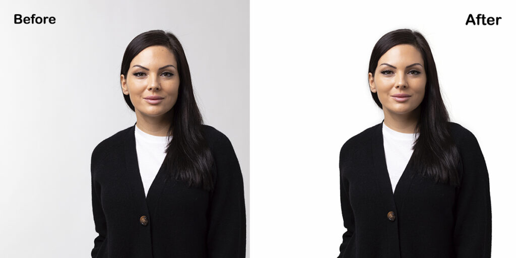 What is Photo Retouching?